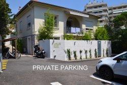 Villa Etoile of Cannes