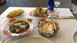Mini India Restaurant