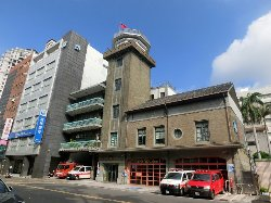 Hsinchu City Fire Museum