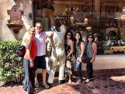Taste Santa Barbara Food Tours