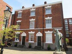 William Booth Birthplace Museum