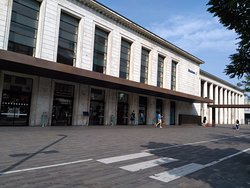Stazione di Padova