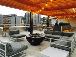 Hampton Inn & Suites Portland-Pearl District