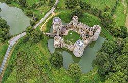 Chateau de la Hunaudaye