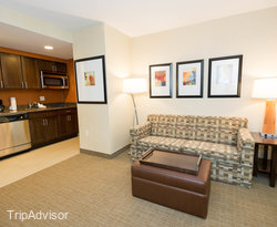 The Shotgun Studio at the Homewood Suites by Hilton Newport Middletown