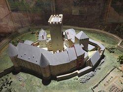 Burgenmuseum