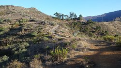 Mirador Natural de la Cruz y El Montanon