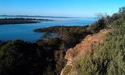 Rhyll Inlet State Wildlife Reserve