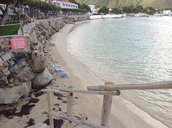 I Heart Grand Case Beach Club (GCBC)...