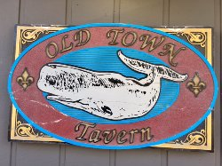 Old Town Tavern