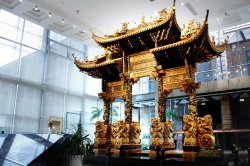 Shanghai Tou-Se-We Museum