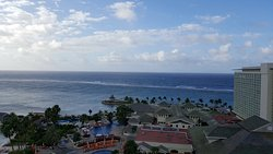 Excellent resort and staff!  Amazing all inclusive amenities!
