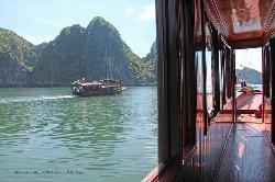 Lan Ha Bay - Indochine Vintage