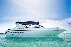 GrandLine Boat