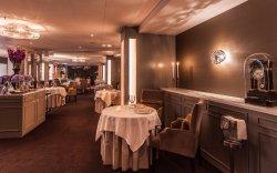 Restaurant A L'aise