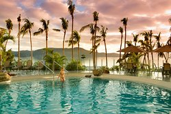 Whitsunday Apartments Hamilton Island