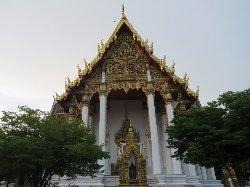 Wat Ratchaburana Ratchaworawihan