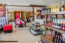 Wine Lovers Phuket. Wine shop & Restaurant