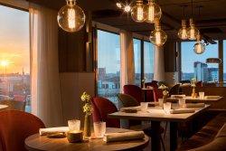 VANE Restaurant & Skybar