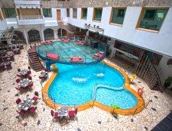 Vits Hotel Mumbai