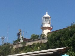 Sochi Lighthouse