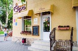 Expa Cafe