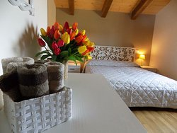 Belvedere - Bed and Breakfast