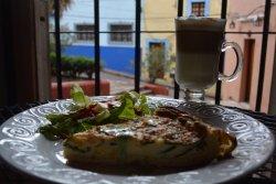Cafecito Carcamanes