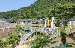 Michi-no-Eki Fureai Park Mino