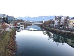 Tourismusinformation Villach-Stadt