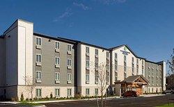 WoodSpring Suites Nashville North