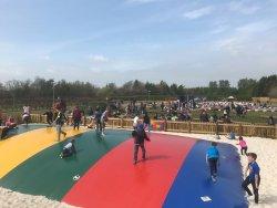 Conifox Adventure Park