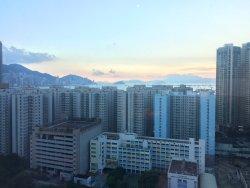 FIRST VISIT TO HONG KONG!