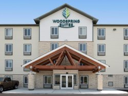 WoodSpring Suites South Plainfield