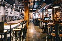 Goose Island Brewhouse Toronto