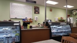 South 2nd Deli