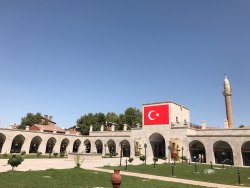 Armourer Mustafa Pasha Caravanserai