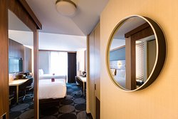 Crowne Plaza HY36 Midtown Manhattan