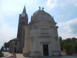 Santuario della Madre della Divina Grazia