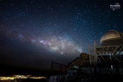 Observatorio Astronomico de Temisas