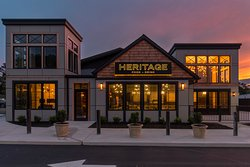 ‪Heritage Food and Drink‬