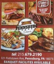 Pennsburg Diner