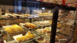 Cafe E Nata - Padaria E Pastelaria