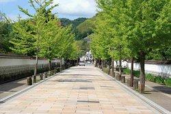 Tonomachi Street