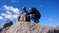 Monumento a los Picapedreros