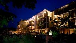 巴厘岛阿南塔拉塞米亚克度假村