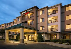 Courtyard Dallas Mesquite