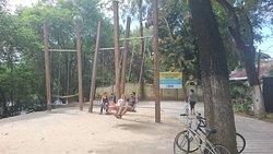 Baoba Garden