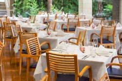 Orchards Restaurant & Bar