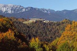 貝希特斯加登洲際酒店